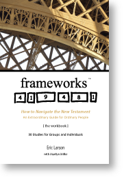 frameworks [the workbook] cover